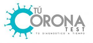 Logo Tu Corona Test